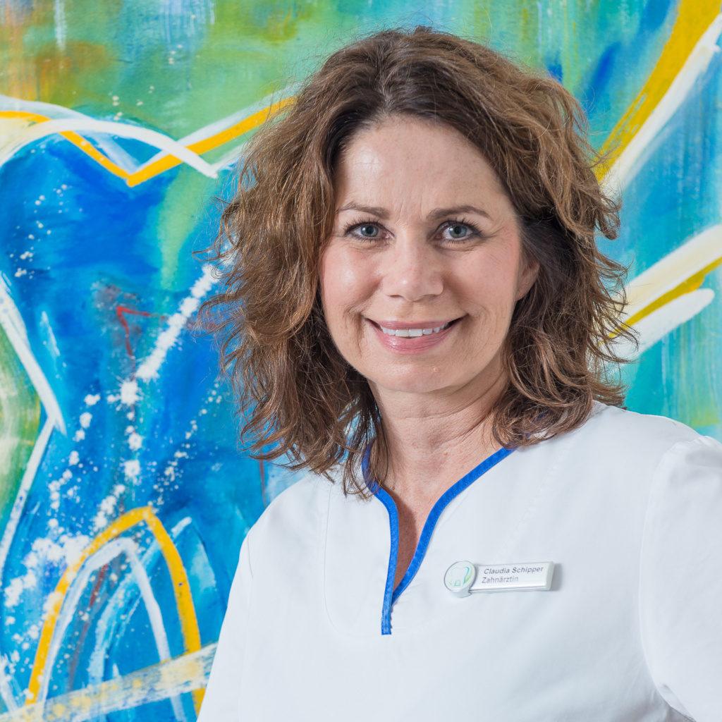 Claudia Schipper
